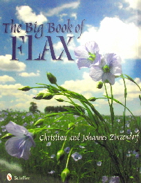 Zinzendorf's Big Book of Flax