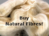 Buy fibre for spinning